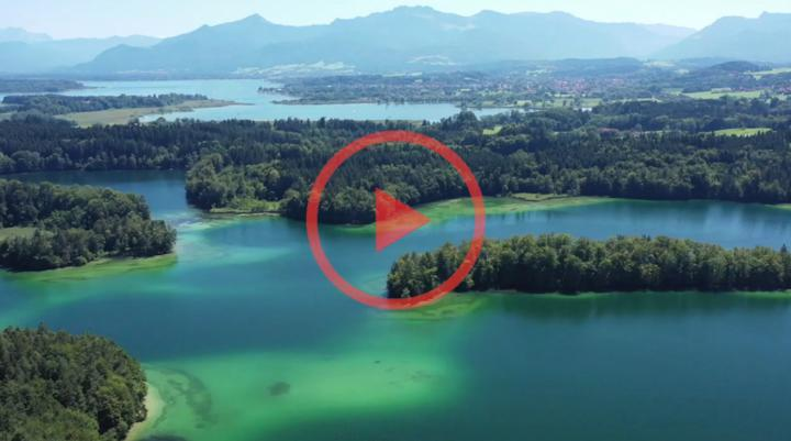 Video Römerregion Chiemsee